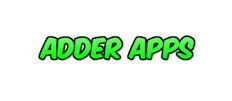 Adder Apps